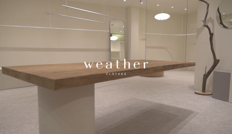 WEATHER INTERIOR COMPLETE FILM