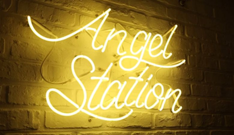 ANGEL STATION BRAND FILM