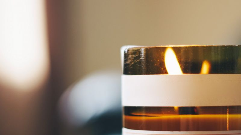 LUNEVO CANDLE SHOP