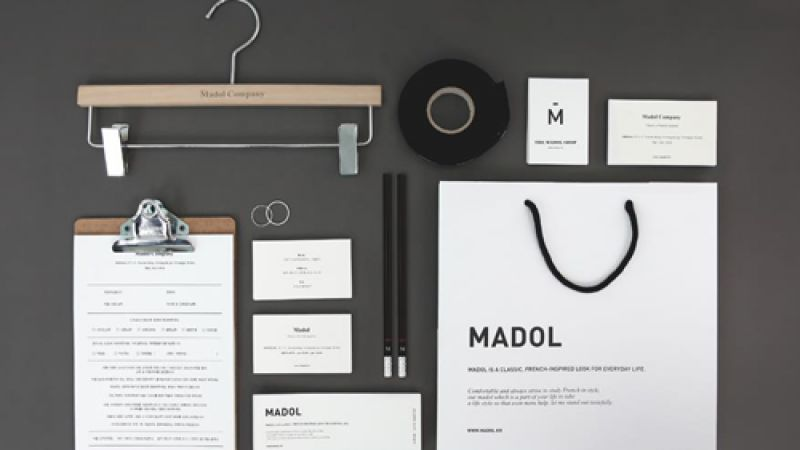 THE MADOL SHOP