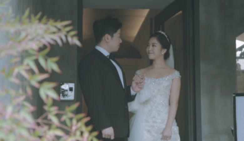 THE CHAPEL AT CHUNGDAM WEDDING FILM (VER.1)