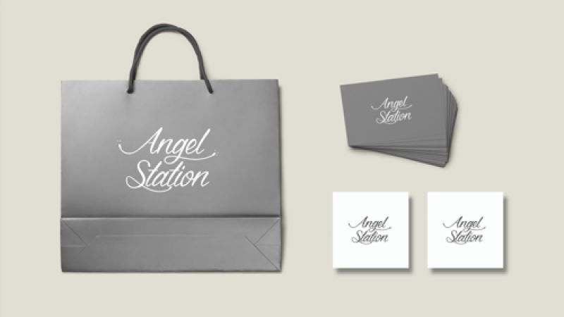 ANGEL STATION FLOWER N COFFEE