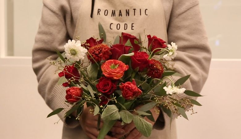 ROMANTIC CODE BRAND FILM