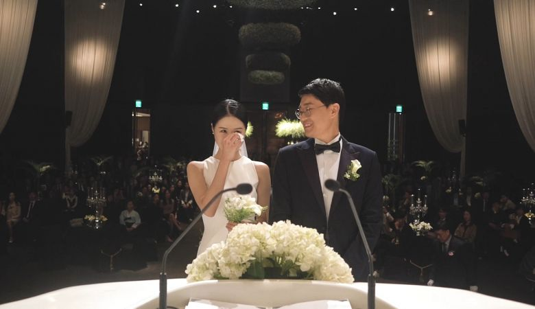 LAFESTA WEDDING FILM