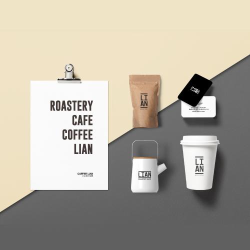 COFFEE LIAN
